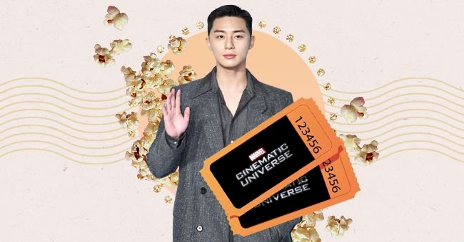 Rumor Has It That 'Itaewon Class' Actor Park Seo Joon May Be Joining The Marvel Universe