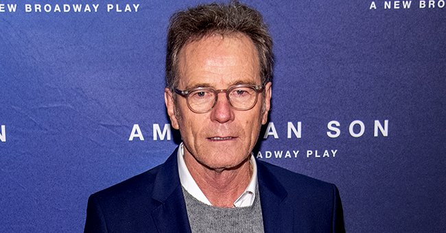 'Breaking Bad' Star Bryan Cranston Tested Positive for COVID-19 — inside His Experience & Recovery