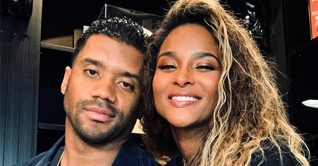 Ciara's Look-Alike Son Win Claps His Hands as She Sings For Him in This Heartwarming Video