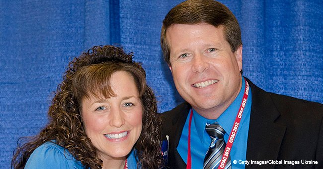 Jim Bob Duggar pays tribute to his 'sweetest' wife Michelle, calling her the 'greatest blessing'