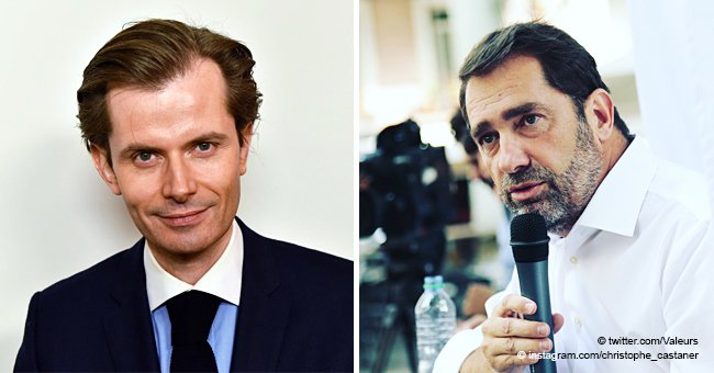 Cas de Christophe Castaner: Guillaume Larrivé réagit à l'action controversée de Christophe
