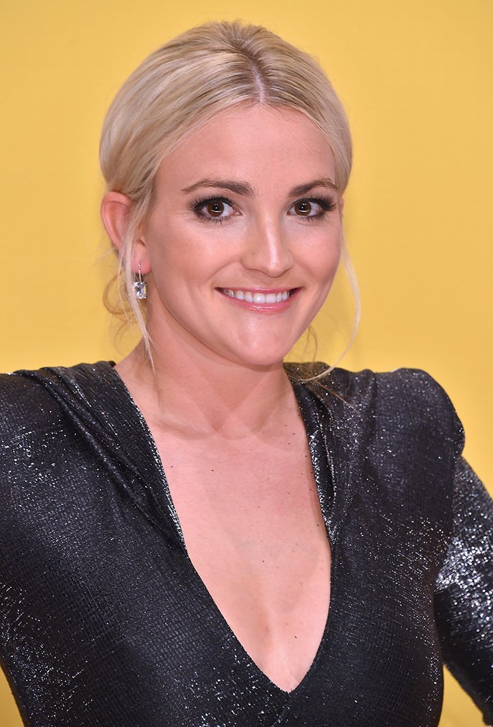Jamie Lynn Spears. I Image: Getty Images.