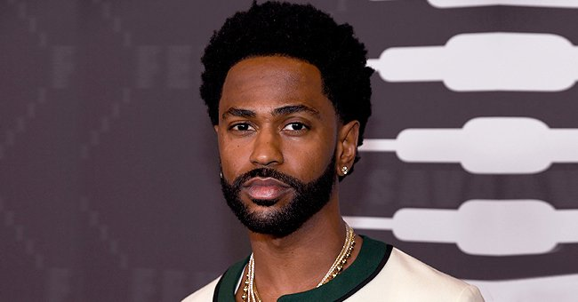 Inside Big Sean's Struggles as He Battled with His Mental Health & His Road to Wellness