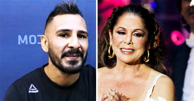 Isabel Pantoja cuenta su historia de amor con Francisco Rivera 'Paquirri'