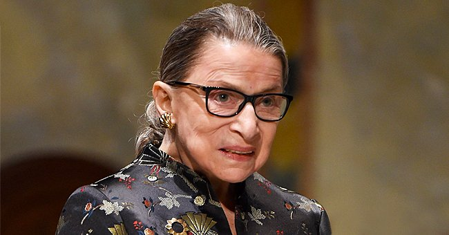 Late Ruth Bader Ginsburg Honored with a Statue Ahead of What Would Have Been Her 88th Birthday