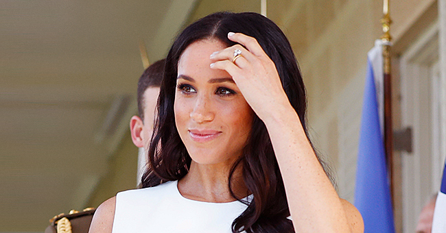 Meghan Markle Says British Friend Warned Her Not to Marry Prince Harry Because of Intense Scrutiny from the Press