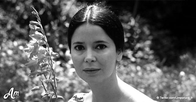 """Marie-José Nat, l'actrice de """"Élise ou la vraie vie"""" est morte à l'âge de 79 ans"""