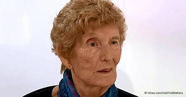 Une femme de 81 ans qui a passé 60 ans à chercher sa mère, l'a enfin retrouvée encore en vie âgée 103 ans