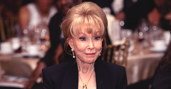 Barbara Eden of 'I Dream of Jeannie' Has Been Married Thrice - Meet All of Her Husbands