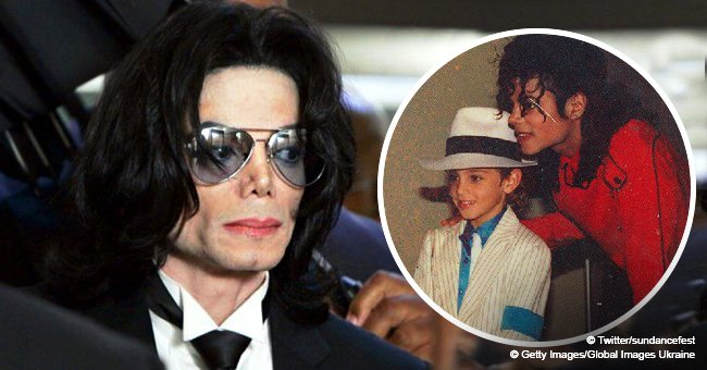 Michael Jackson's estate slams new documentary, claims it's out to exploit the late star