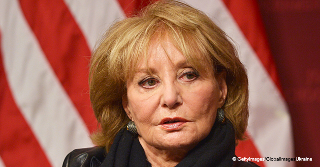 ET: Barbara Walters Said 'Nobody Is Going to Watch' after She Left 'The View'
