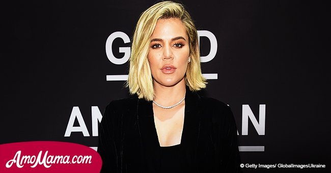 Khloe Kardashian slams critics after her sister is body shamed for being 'too thin'
