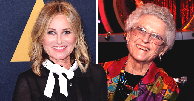 Maureen Mccormick of 'The Brady Bunch' Talks about Relationship with Co-Star Ann B Davis