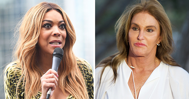 Wendy Williams Calls out Caitlyn Jenner for Skipping Son Brody's Wedding