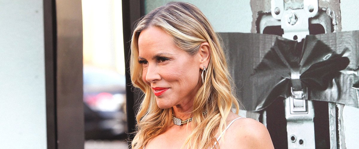 'NCIS' Maria Bello Was Diagnosed with Bipolar Disorder and She Treats It like a 'Gift'