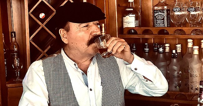 Daily Joke: Man in the Bar Is Asked If He Is a Cowboy