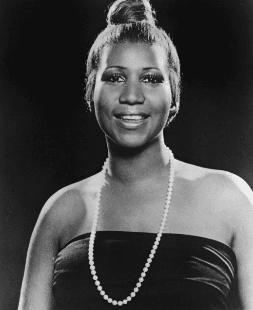 Aretha Franklin in 1977 | Source: Getty Images
