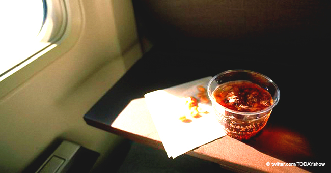 Atlanta Mom Claims Her Children Were Kicked off a Flight over a Peanut Allergy