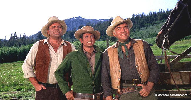 Do You Remember This Funny Episode from 'Bonanza' about the Ponderosa Birdman?