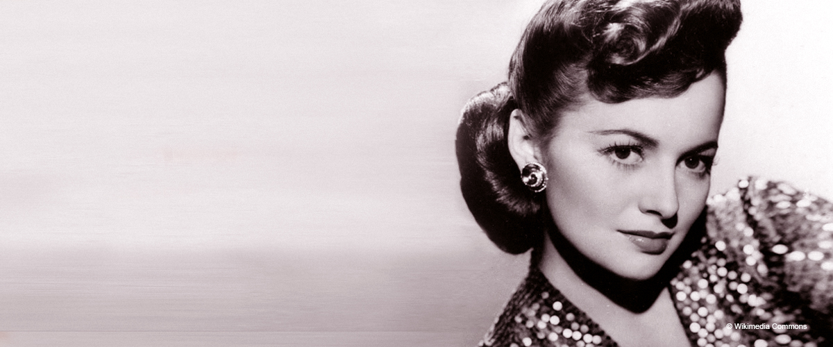 """""""Vom Winde verweht""""-Star Olivia De Havilland ist 102, aber Alter ist nur eine Zahl"""