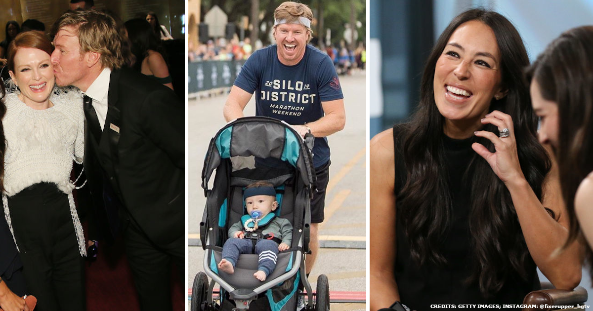 Fixer Upper' Behind the Scenes: a Fate Behind the Lost Dreams