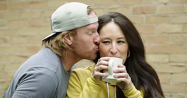 Watch Chip and Joanna Gaines in the New Trailer for 'Fixer Upper: Welcome Home'