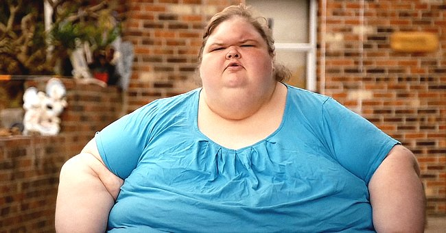 '1000-LB Sisters' Star Tammy Slaton Shares Her Thoughts on People Pointing Out She Gained Weight