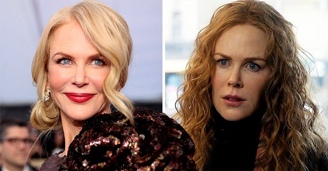 Fans Go Wild after Nicole Kidman Shares Countdown to 'The Undoing' with behind-the-Scenes Pics