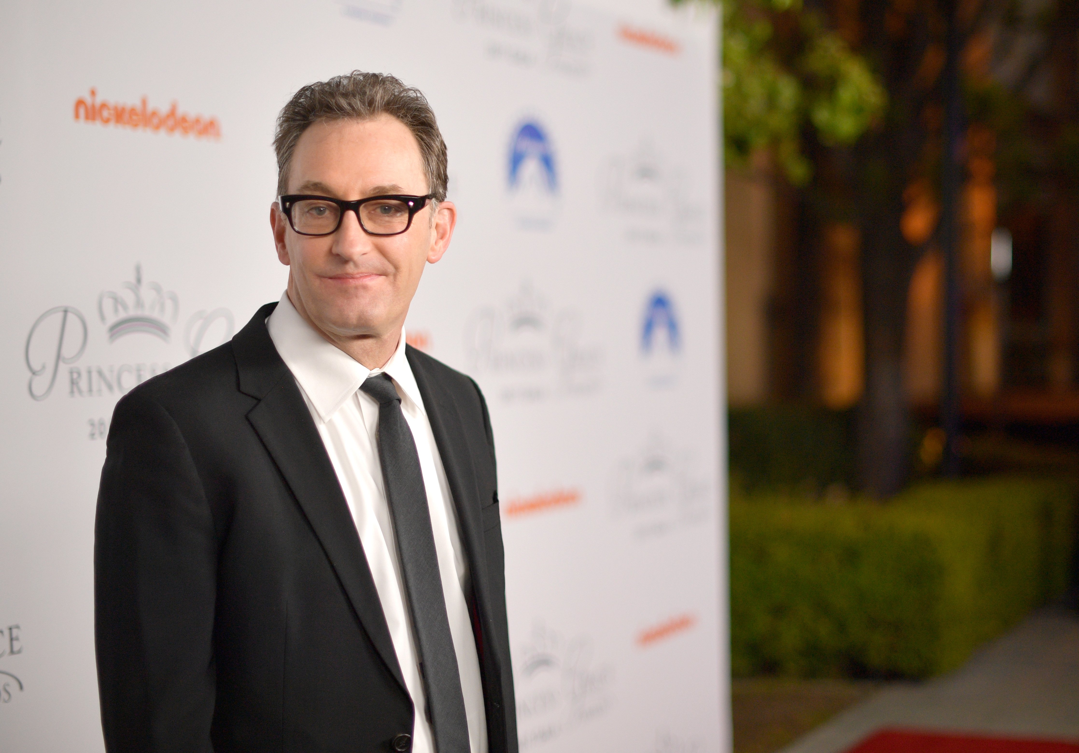 Tom Kenny attends the 2017 Princess Grace Awards Gala Kick Off Event with a special tribute to Stephen Hillenberg at Paramount Studios on October 24, 2017 in Hollywood, California | Photo: GettyImages