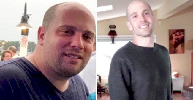 Music Teacher Loses 128 Lbs and Shares His Story to Inspire People