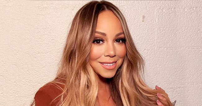 Singer Mariah Carey Shows off Her Toned Figure in Photo with Tracee Ellis Ross and 'Grown-ish' Cast