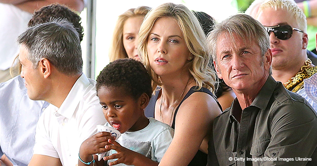 Charlize Theron's Son Jackson Is Transgender & She Is Raising Him as a Girl