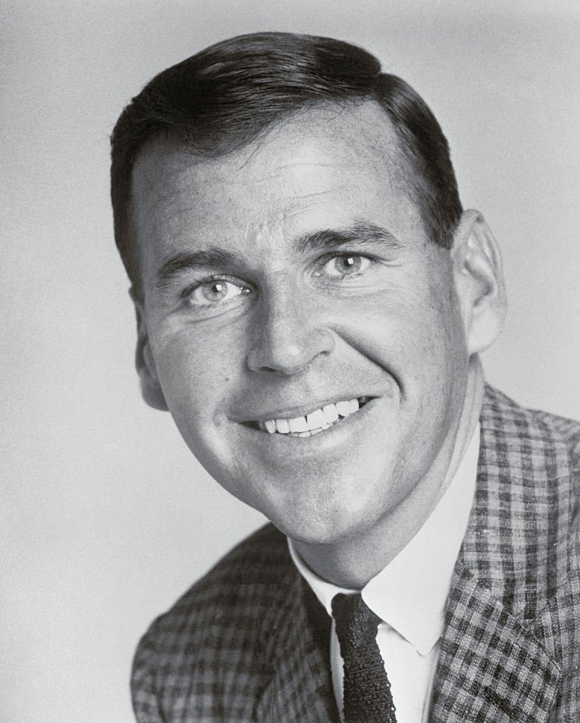 """Paul Lynde for """"For The Reason Of Laughter..."""" circa November, 1961.   Source: Getty Images"""