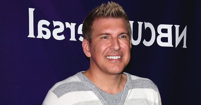 See Fan Reactions to Todd Chrisley's Post of Son Chase and His Girlfriend Emmy