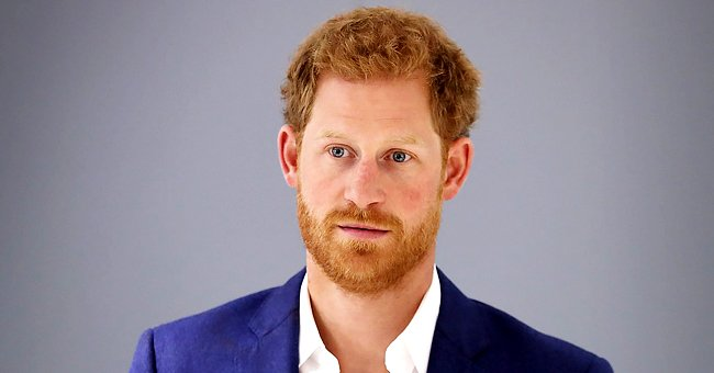 Express: Over 90% of Readers Say There's No Coming Back for Prince Harry after Remembrance Day Snub in New Poll