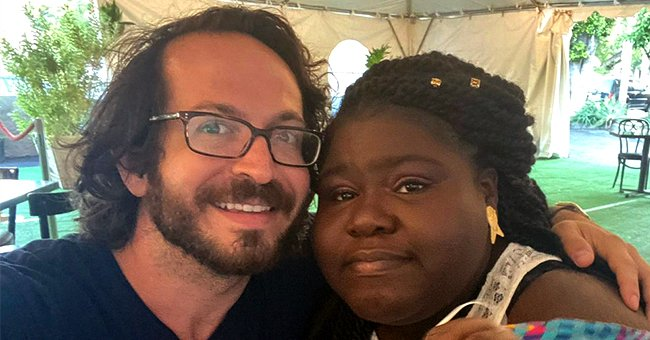 Gabby Sidibe's Fans Send Congratulations & Supportive Messages Following News of Her Engagement
