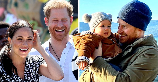Here's What Prince Harry and Meghan Markle Did in Archie's Name to Support New Zealand Kids