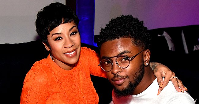 Keyshia Cole and Boyfriend Niko Khale Unfollow Each Other on Instagram — Could They Have Broken Up?