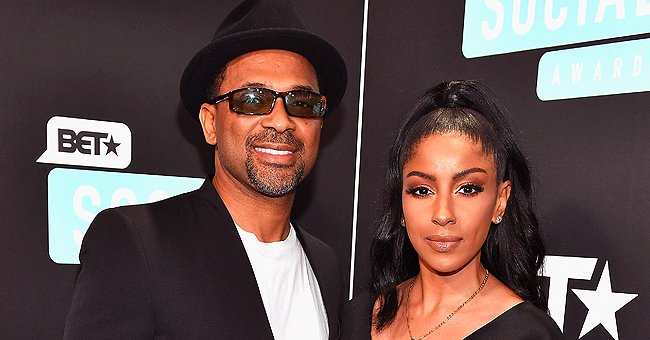 Mike Epps' Second Wife Kyra Robinson Who Shares Black-Haired Daughter Indiana Rose with Him