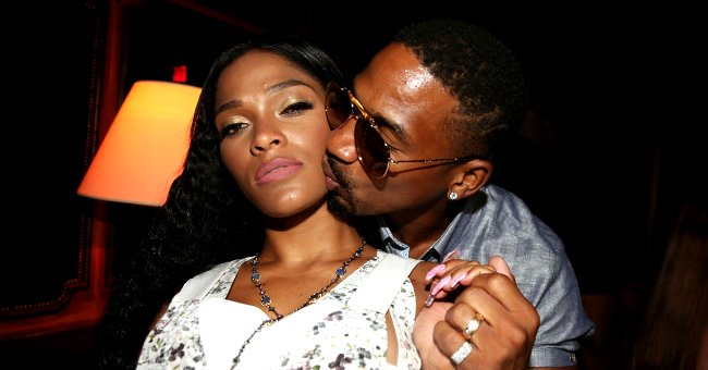 Stevie J's Ex Joseline Slammed for Photo Showing Raunchy Behavior in Front of Daughter Bonnie