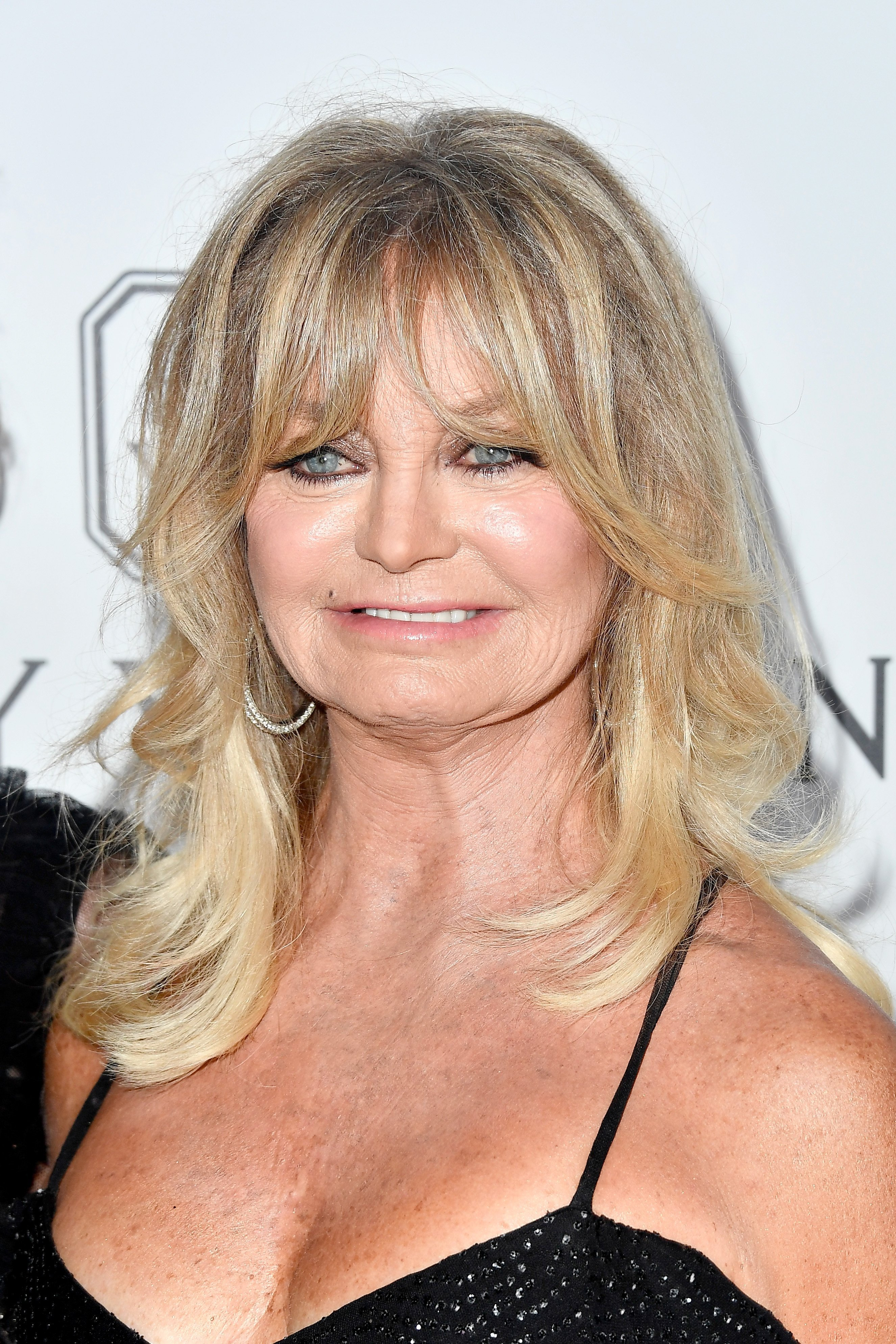 Goldie Hawn | Photo: Getty Images