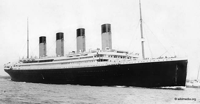22 Rare Pictures of the Titanic That Prove the Greatness of the Biggest Ship of Its Time