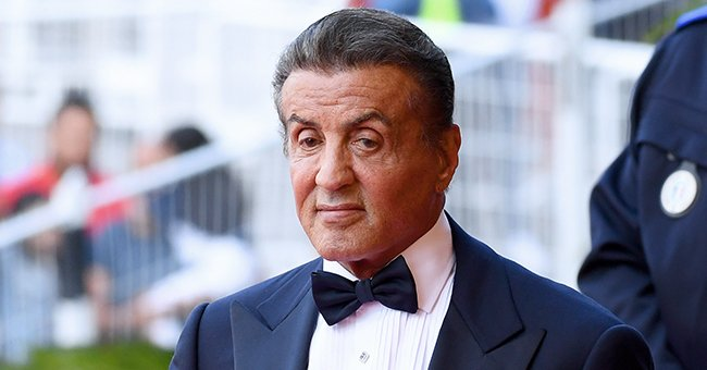 Sylvester Stallone's Mother Died at 98 —  Look through His Brother Frank's Heartfelt Tribute