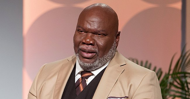 See Bishop TD Jakes' Daughter Cora's Slimmer Figure as She Dances in a Lime Ensemble (Video)