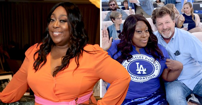 Inside Loni Love and James Welsh's Relationship Right from Their First Meeting