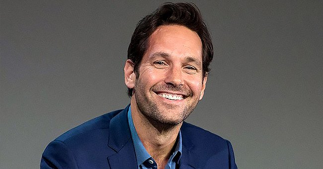 Paul Rudd Didn't Change Much over the Years and His Throwback Photos Prove It