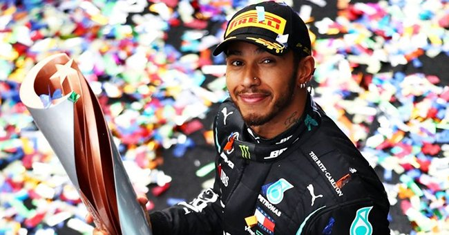 This Is Why F1 Lewis Hamilton Is Skipping Next Weekend's Race in Bahrain