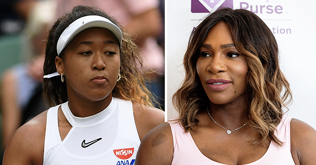Read Serena Williams' Apology to Naomi Osaka after US Open 2018 Outburst Left Her in Tears