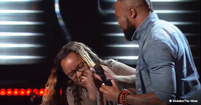 'The Voice' Contestant Has Awkward Moment as He Proposes to Girlfriend during Blind Auditions