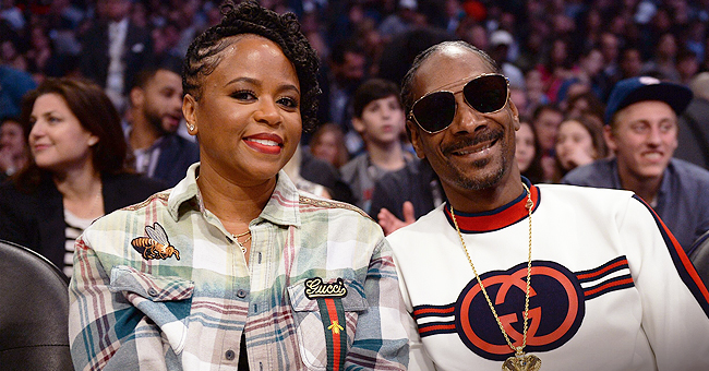 Snoop Dogg and His Wife of 21 Years Shante Get down in the Club (Videos)